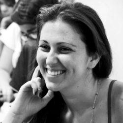 Juliana Bertucci Barbosa