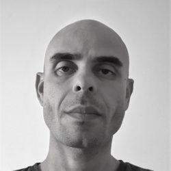 Pablo Arantes