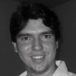 Pablo Machel Nabot Silva de Almeida