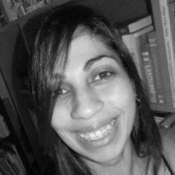 Darlene Ribeiro da Silva Andrade