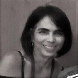Gesilda Marques da Silva Ramos