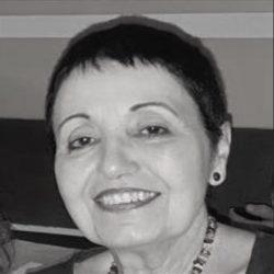Silvia Figueiredo Brandão