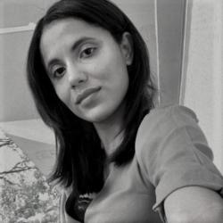 Késia Vanessa Nascimento da Silva