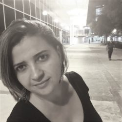 Michelle Andrea Murta