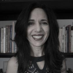 Isabel Cristina Michelan de Azevedo