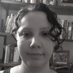 Lorena Araújo de Oliveira Borges
