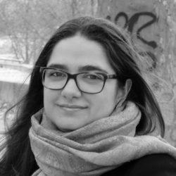 Thalita Cristina Souza Cruz